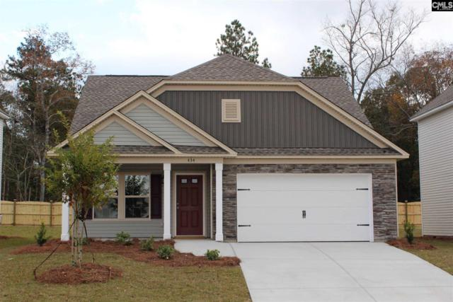 434 Fairford Road, Blythewood, SC 29016 (MLS #455257) :: EXIT Real Estate Consultants