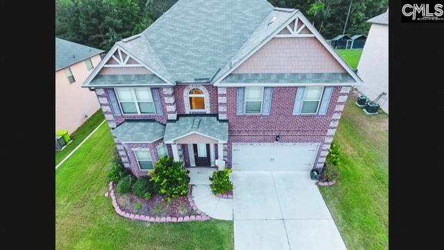 219 View Drive, Blythewood, SC 29016 (MLS #455271) :: EXIT Real Estate Consultants