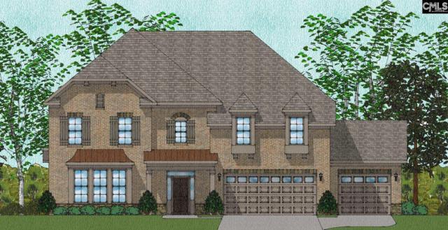 530 Grand Manor Lane #64, Chapin, SC 29036 (MLS #455301) :: Home Advantage Realty, LLC