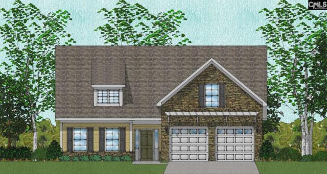 190 Lockleigh Lane #84, Chapin, SC 29036 (MLS #455305) :: Home Advantage Realty, LLC