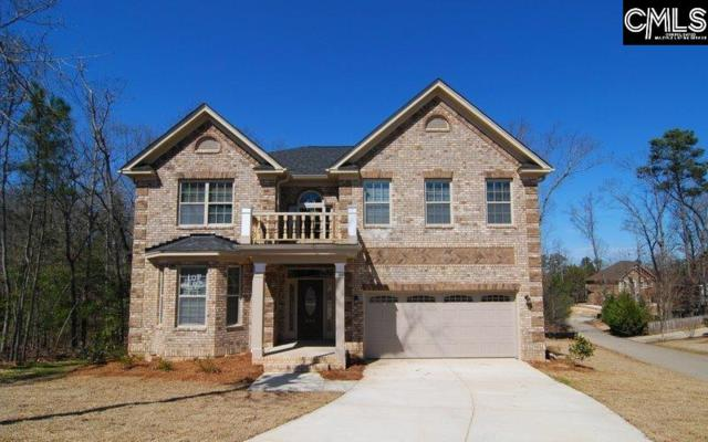 109 Niblick Court #59, West Columbia, SC 29172 (MLS #455320) :: RE/MAX AT THE LAKE