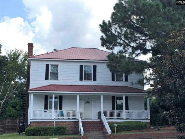 1103 Olympia Avenue, Columbia, SC 29201 (MLS #455353) :: RE/MAX AT THE LAKE