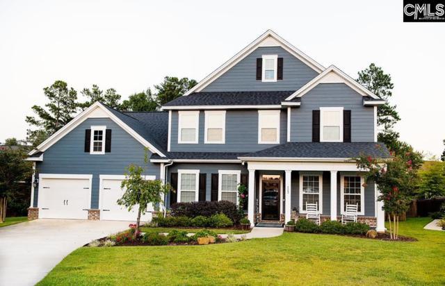 123 Honeybee Ct, Lexington, SC 29072 (MLS #455357) :: Home Advantage Realty, LLC