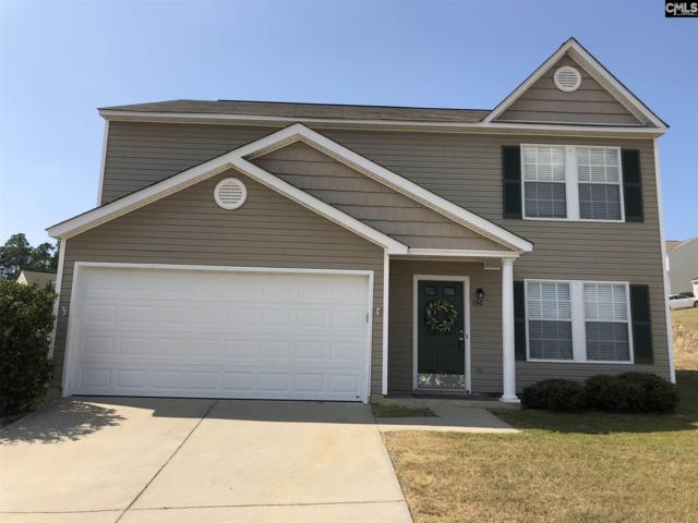100 Tea Olive Avenue, Lexington, SC 29073 (MLS #455372) :: Home Advantage Realty, LLC