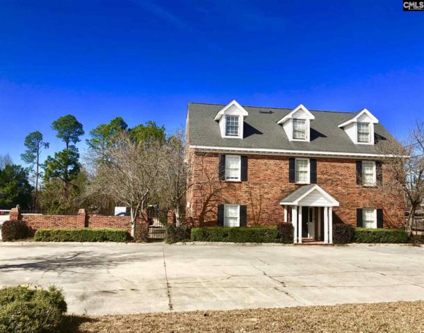 5847 Shakespeare Road, Columbia, SC 29223 (MLS #455375) :: Home Advantage Realty, LLC