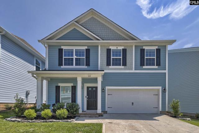 122 Sunset Bay Lane, Lexington, SC 29072 (MLS #455389) :: EXIT Real Estate Consultants