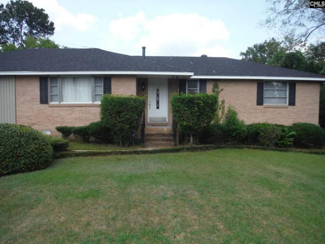 1616 Frye Roads, Columbia, SC 29203 (MLS #455396) :: EXIT Real Estate Consultants