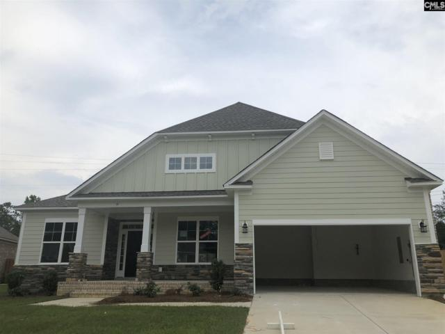250 Cedar Hollow Court, Irmo, SC 29063 (MLS #455442) :: The Olivia Cooley Group at Keller Williams Realty