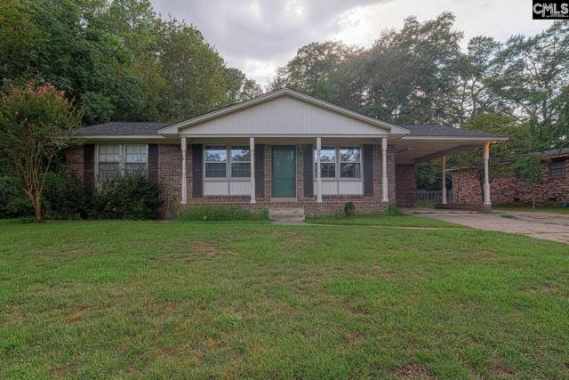 2536 Tiffany Trail, Cayce, SC 29033 (MLS #455446) :: The Olivia Cooley Group at Keller Williams Realty