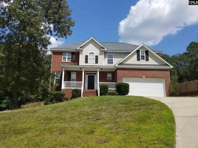 210 Sorrel Tree Lane, Elgin, SC 29045 (MLS #455488) :: Home Advantage Realty, LLC