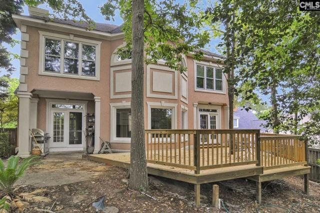 1760 Mcswain Drive, West Columbia, SC 29169 (MLS #455507) :: Home Advantage Realty, LLC