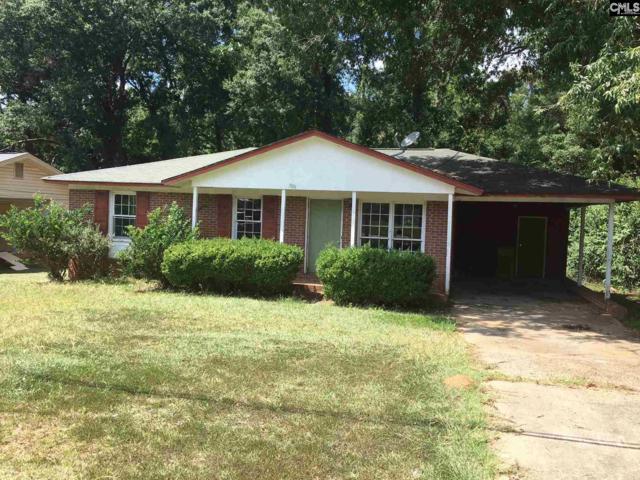 3001 Eastway Drive, Columbia, SC 29209 (MLS #455516) :: Home Advantage Realty, LLC