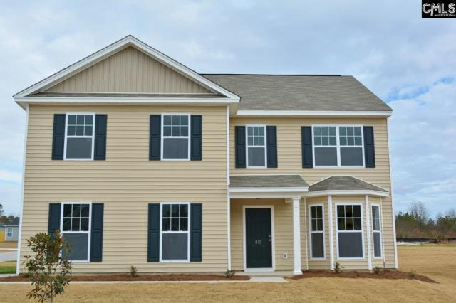 173 Sunny View Lane, Lexington, SC 29073 (MLS #455528) :: RE/MAX AT THE LAKE