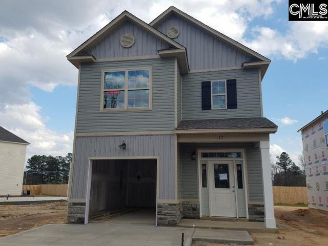 166 Saint George Road, West Columbia, SC 29170 (MLS #455534) :: The Olivia Cooley Group at Keller Williams Realty