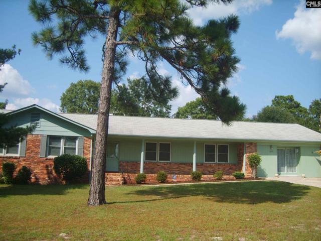 2817 Bancroff Road, Columbia, SC 29223 (MLS #455535) :: Home Advantage Realty, LLC