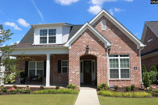 507 Buckview Lane, Elgin, SC 29045 (MLS #455549) :: EXIT Real Estate Consultants