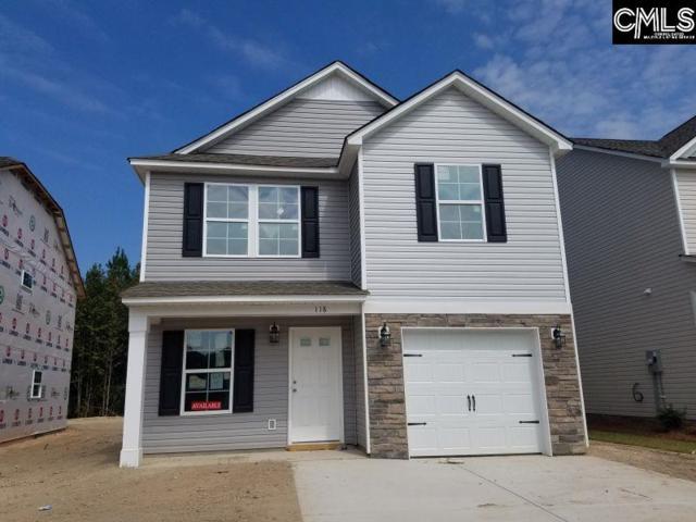 105 Saint George Road, West Columbia, SC 29170 (MLS #455551) :: EXIT Real Estate Consultants