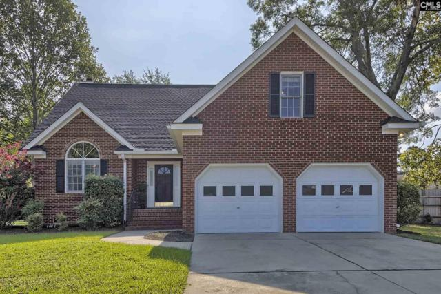 116 Woodruff Court, Lexington, SC 29072 (MLS #455563) :: The Olivia Cooley Group at Keller Williams Realty