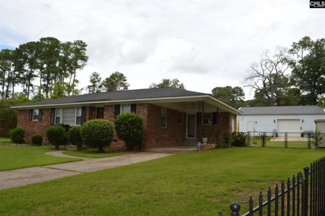 7925 Songbird Drive, Columbia, SC 29209 (MLS #455586) :: Home Advantage Realty, LLC