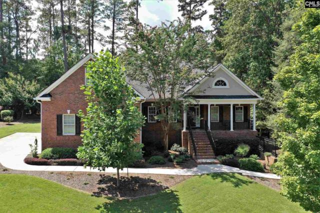 390 Timberlake Drive, Chapin, SC 29036 (MLS #455589) :: The Neighborhood Company at Keller Williams Palmetto