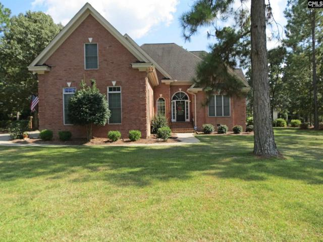 108 Brookwood Forest Drive, Blythewood, SC 29016 (MLS #455591) :: EXIT Real Estate Consultants