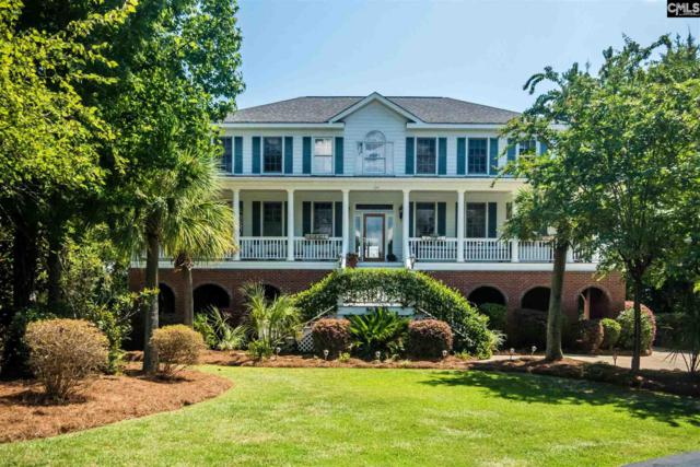 205 Putter Point Court, Chapin, SC 29036 (MLS #455594) :: Home Advantage Realty, LLC