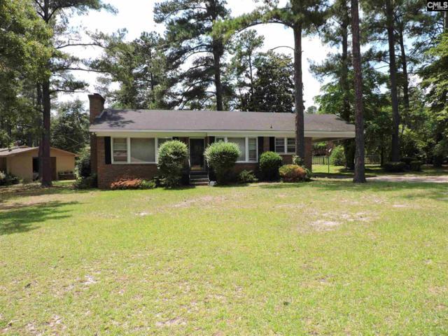 4717 Meadowood Road, Columbia, SC 29206 (MLS #455603) :: EXIT Real Estate Consultants