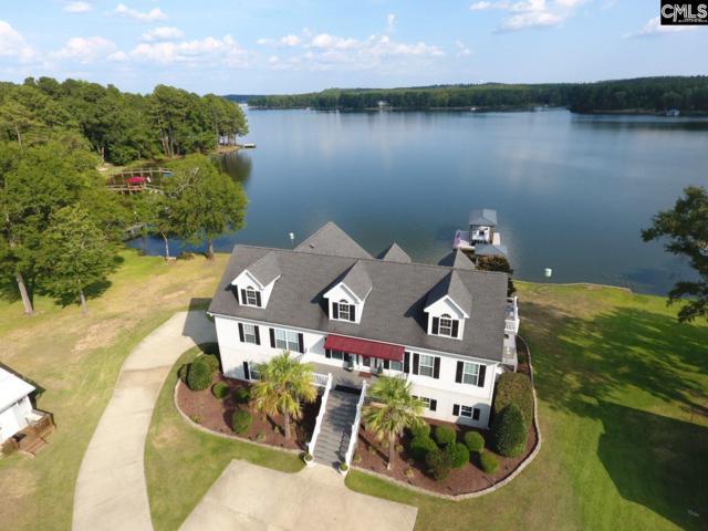 967 Dutchman Lane, Winnsboro, SC 29180 (MLS #455654) :: Home Advantage Realty, LLC