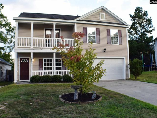 313 Bracken Drive, Lexington, SC 29072 (MLS #455661) :: EXIT Real Estate Consultants