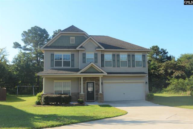263 Peach Hill Drive, Lexington, SC 29072 (MLS #455665) :: EXIT Real Estate Consultants