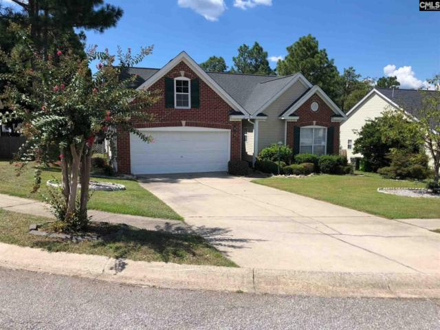 110 Applehill Court, Columbia, SC 29229 (MLS #455670) :: Home Advantage Realty, LLC