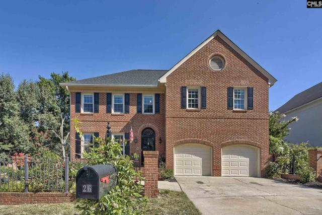 26 Beaver Dam Court, Columbia, SC 29223 (MLS #455673) :: Home Advantage Realty, LLC