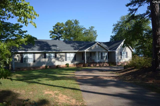 1860 Lake Road, Ridgeway, SC 29130 (MLS #455674) :: Home Advantage Realty, LLC