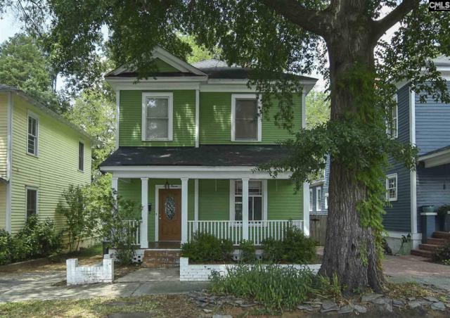 711 Abbeville Street, Columbia, SC 29201 (MLS #455676) :: Home Advantage Realty, LLC
