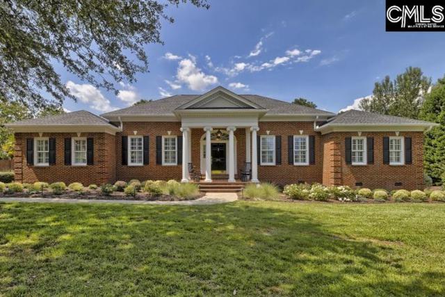 1021 Enclave Way, Columbia, SC 29223 (MLS #455681) :: EXIT Real Estate Consultants