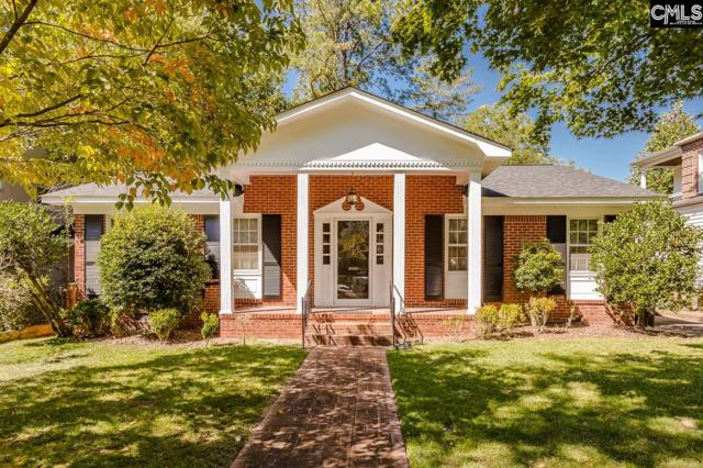 317 Harden Street, Columbia, SC 29205 (MLS #455722) :: The Olivia Cooley Group at Keller Williams Realty