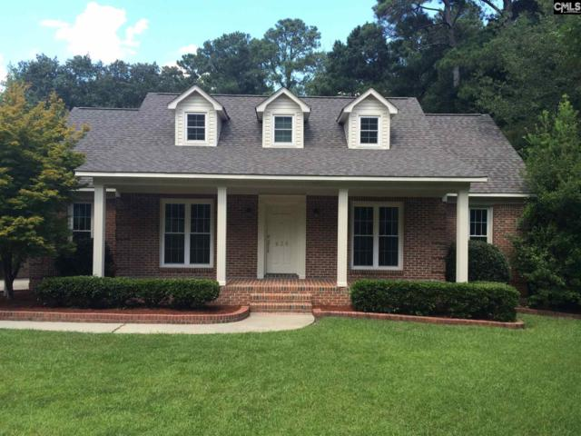624 Hampton Trace Lane, Columbia, SC 29209 (MLS #455729) :: The Olivia Cooley Group at Keller Williams Realty