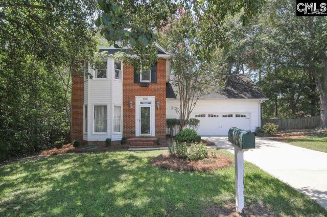 213 Silvermill Court, Columbia, SC 29210 (MLS #455785) :: EXIT Real Estate Consultants