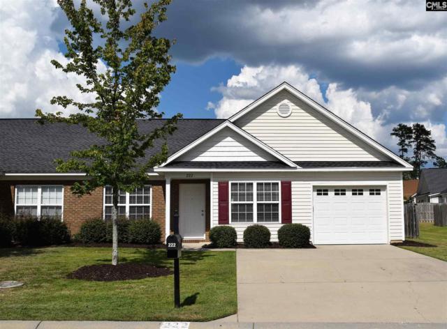 222 Crickhollow Circle, Lexington, SC 29073 (MLS #455796) :: Home Advantage Realty, LLC