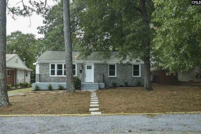 1107 Elm Avenue, Columbia, SC 29205 (MLS #455810) :: Home Advantage Realty, LLC