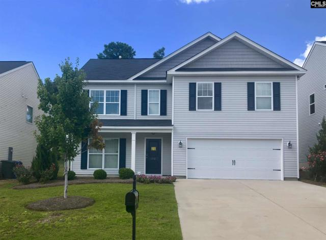 212 Allans Mill Drive, Columbia, SC 29223 (MLS #455812) :: The Olivia Cooley Group at Keller Williams Realty