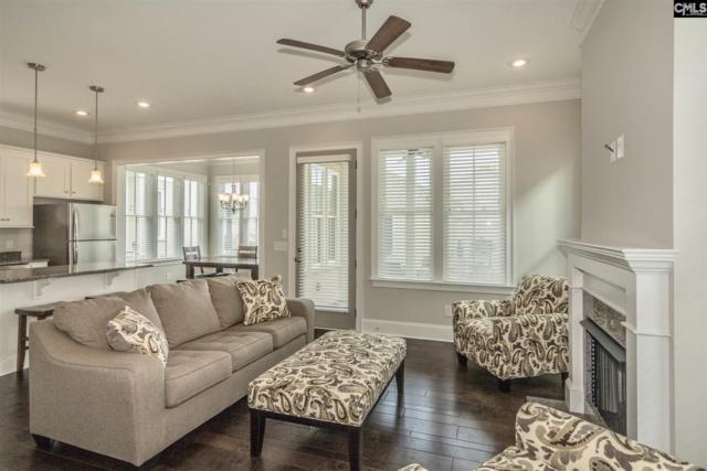 135 Shoalwood Drive, Lexington, SC 29072 (MLS #455828) :: Home Advantage Realty, LLC