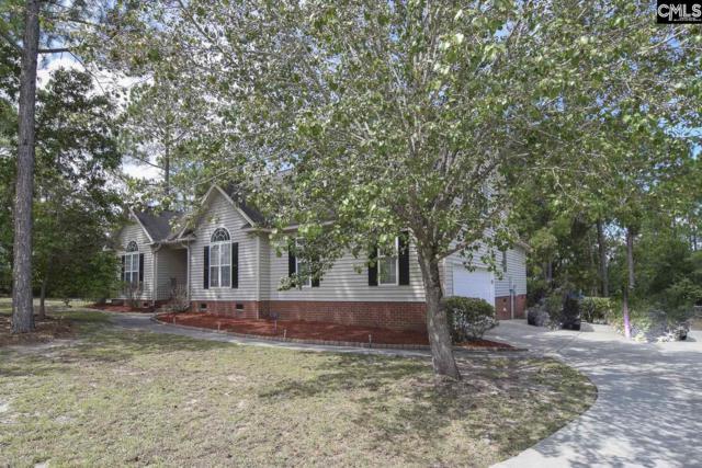 9 Castle Court, Elgin, SC 29045 (MLS #455829) :: Home Advantage Realty, LLC