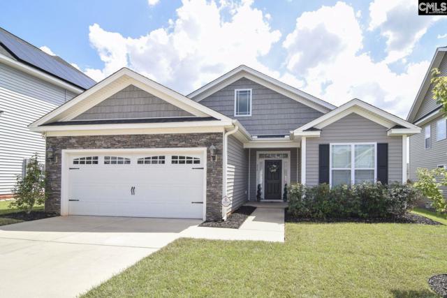 258 Flutter Drive, Lexington, SC 29072 (MLS #455845) :: EXIT Real Estate Consultants