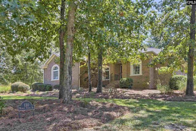 130 Midway Farms Drive, Lexington, SC 29072 (MLS #455853) :: Home Advantage Realty, LLC