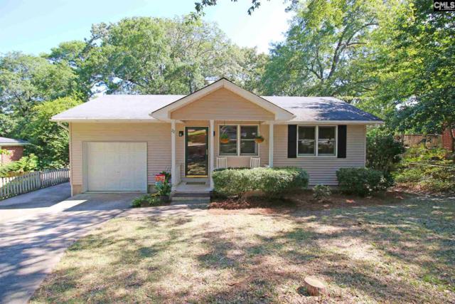 22 Vera Circle, Columbia, SC 29204 (MLS #455872) :: EXIT Real Estate Consultants