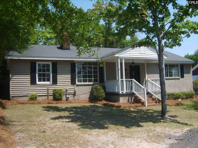 1616 C Avenue, West Columbia, SC 29169 (MLS #455876) :: The Olivia Cooley Group at Keller Williams Realty