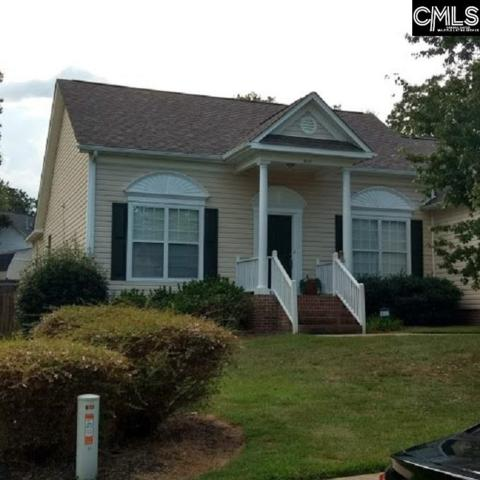 810 Whitewater Drive, Irmo, SC 29063 (MLS #455878) :: EXIT Real Estate Consultants