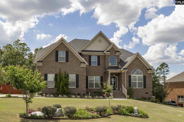 119 Hickory Knob Court, West Columbia, SC 29170 (MLS #455888) :: RE/MAX AT THE LAKE