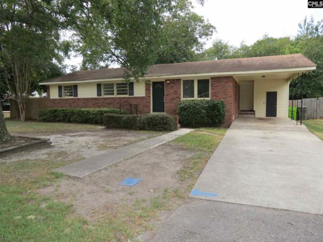 1535 Laburnum Drive, Columbia, SC 29205 (MLS #455895) :: Home Advantage Realty, LLC